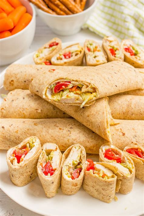 256 best appetizer recipes cold appetizers images on