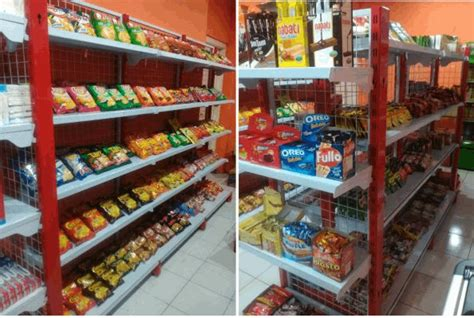 Rak Minimarket Di Yogyakarta rak minimarket jogja jual rak toko yogyakarta