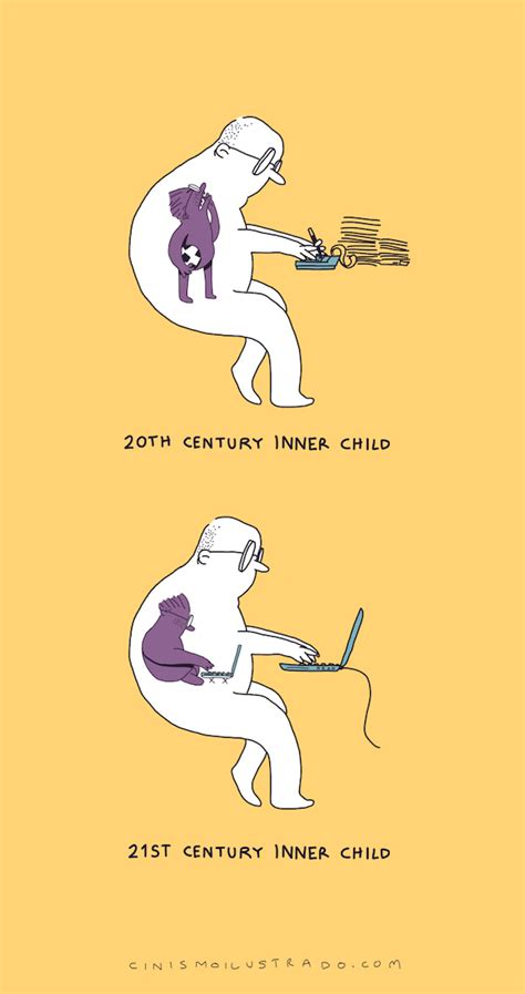 awesome illustrations  show  funny truth