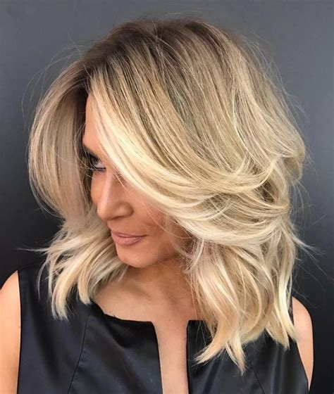 should a lob have layers best 25 long layered bangs ideas on pinterest long