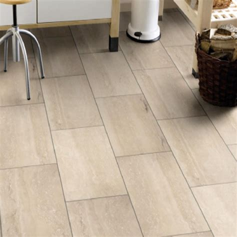 krono original stone impression 8mm palatino travertine stone effect laminate flooring leader