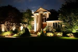 landscaping lighting ideas for front yard install landscape lighting to boost your home and garden