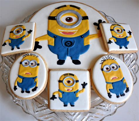 minion cookies minion cookies cookie connection