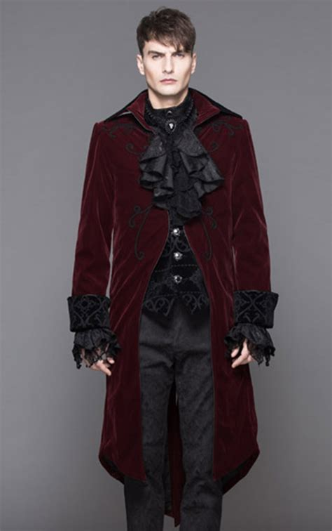 Jaket Jacket Murah King Maroon fashion clothing mens burgundy velvet dorian jacket