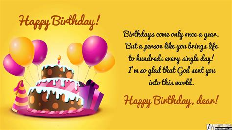 Happy Birthday Quotes For Him 50 Happy Birthday Images For Him With Quotes Ilove Messages