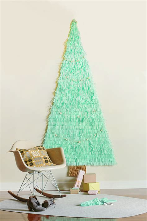 10 unique and creative christmas tree ideas home design