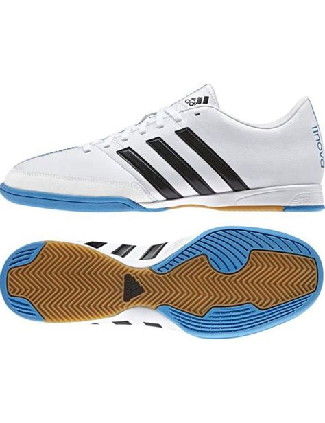 futsal football shoes football boots shoes adidas cleats 11nova white indoor ic