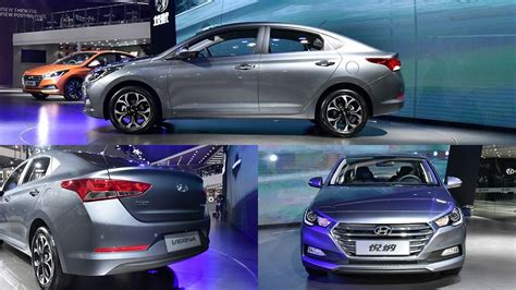 Hyundai Verna 2020 Launch Date by Hyundai Verna 2017 Launched In India Price Specs