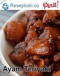 resep nasi uduk ricecooker lauk pecel lele an oleh hasna resep ayam teriyaki mudah foods juice fruits pinterest