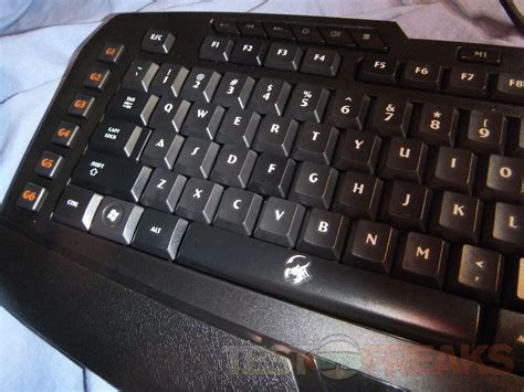 Genius Gx Imperator Gaming Keyboard review of genius gx gaming imperator gaming keyboard technogog
