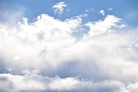 imagenes nubes blancas fotos gratis horizonte nube luz de sol atm 243 sfera