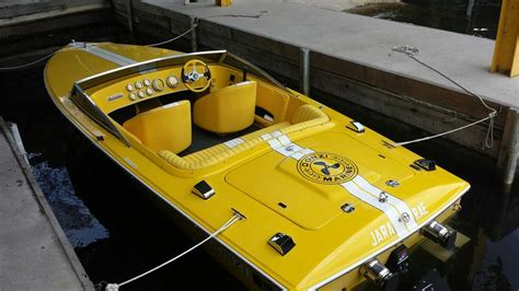 donzi boat exhaust used boats for sale