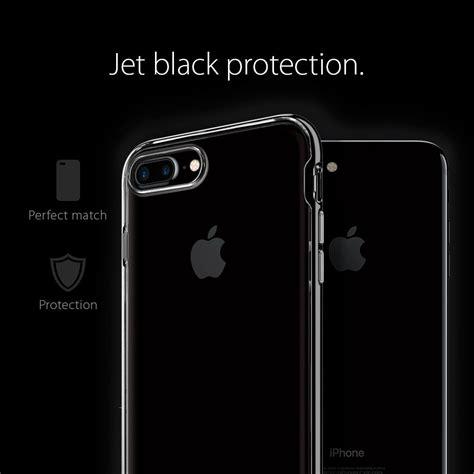 Spigen Neo Hybrid Iphone 7 Jet Black spigen neo hybrid skal till apple iphone 7 plus
