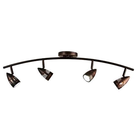 Ceiling Fans With Track Lighting Track Lighting Lighting Ceiling Fans The Home Depot