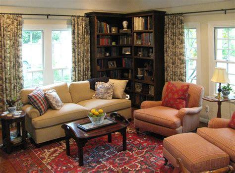 english cottage living room traditional living room english cottage with french country furnishings