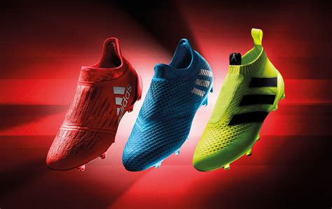 best coyote light 2016 sono arrivate le nuove scarpe da calcio adidas speed of