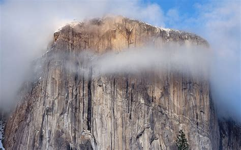 wallpaper iphone el capitan yosemite cliff wallpapers hd wallpapers id 15168