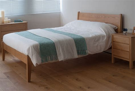 natural bed company zanskar classic wooden bed natural bed company