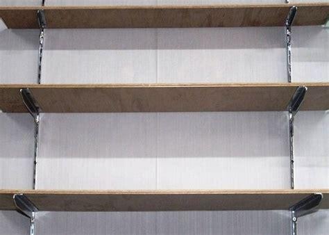 jual rak brakcet kayu tempel dinding 4 tingkat 30cm untuk