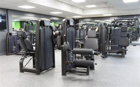 village gym picture  village hotel birmingham walsall