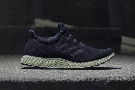 adidas futurecraft adidas futurecraft 4d sneaker only releasing at 3 stores