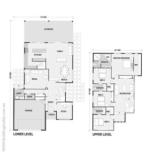 house plans by lot size house plans home designs building prices builders sloping lot house plan connecting
