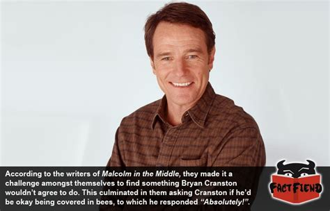 bryan cranston malcolm in the middle bryan cranston doesn t give a f k fact fiend