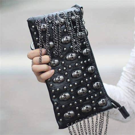 Rocker Chic Wylde Barolo Clutch by 25 Best Edgy Purses Images On Handbags