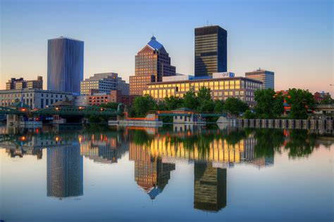 Rochester New York Real Estate Site All About Western New York