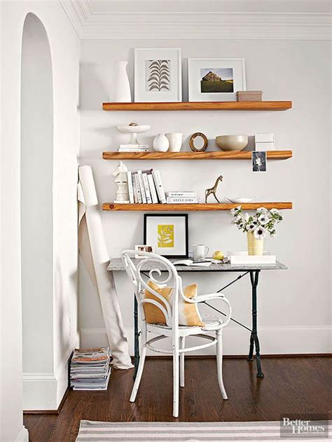 Desk Shelving Ideas 1210 Best Home Office Office Organization Images On Pinterest