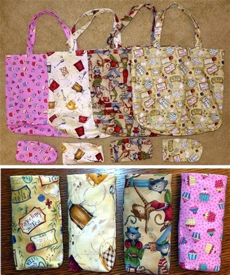 pattern for fold up tote bag foldable tote bag pattern allfreesewing com