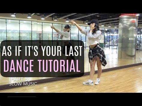 blackpink dance tutorial tutorial blackpink playing with fire 불장난 dance