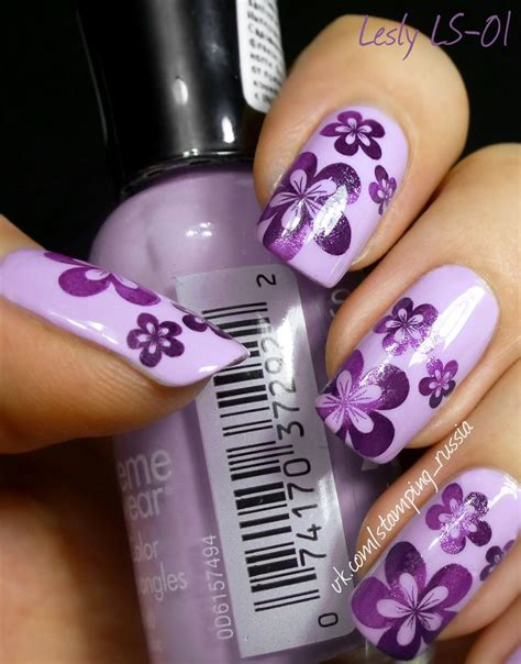 purple nail beds 25 best ideas about purple nail beds on pinterest