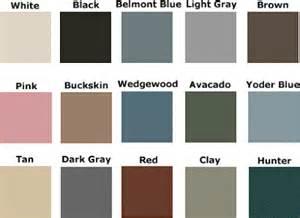 siding colors home depot siding color chart studio design gallery best design