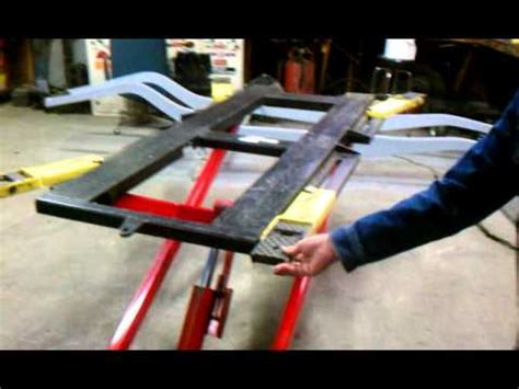 Snap on lift video   YouTube