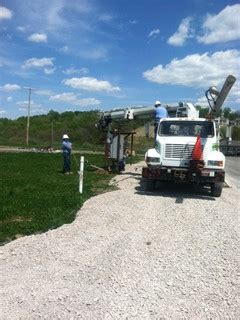 harrison rural electric outage hrea