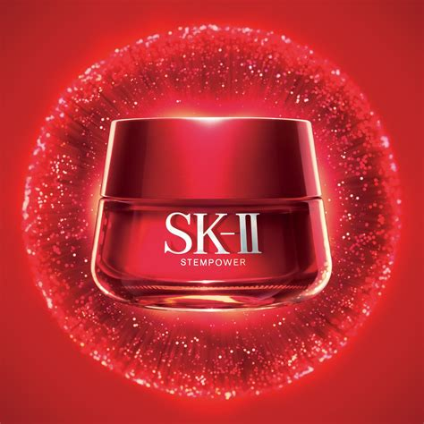 Sk Ii Stempower fashion lifestyle travel