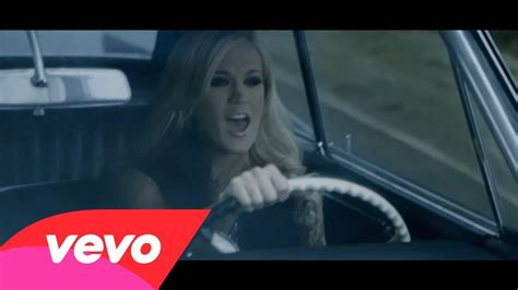 carrie underwood black cadillac carrie underwood channels christine in two black