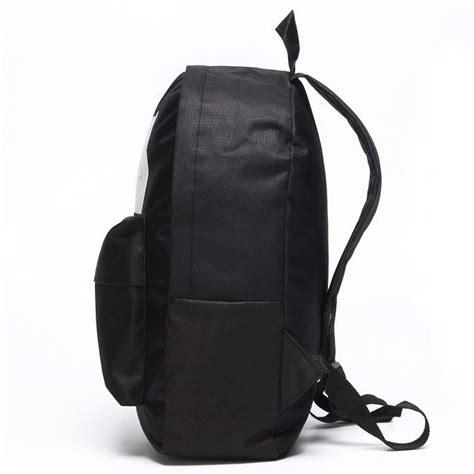Ransel Selempang Dompet Motif Kucing tas ransel wanita motif kucing black jakartanotebook