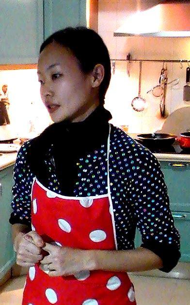 clases de cocina japonesa clases de cocina japonesa con ayako con delantal