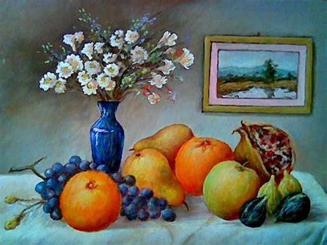 natura morta con fiori natura morta con frutta e fiori 1997 manganofoggia it