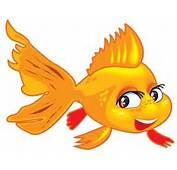 Goldfisch Cliparts Kostenlose Clipart Clipartlogocom  Ich Liebe
