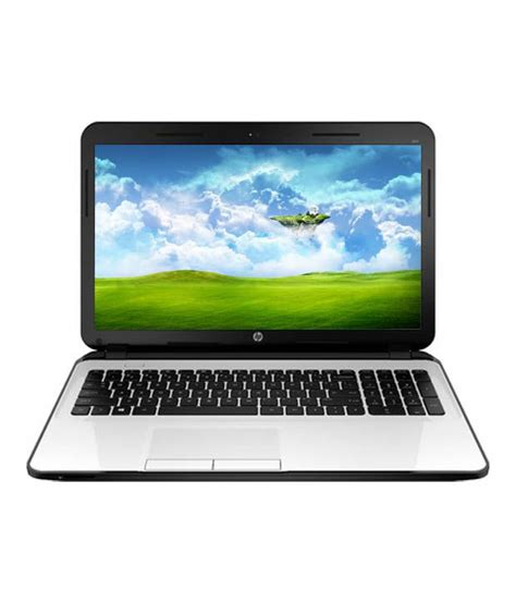 Laptop Hp I3 Ram 4gb hp 15 d004tu laptop 3rd intel i3 4gb ram 500gb