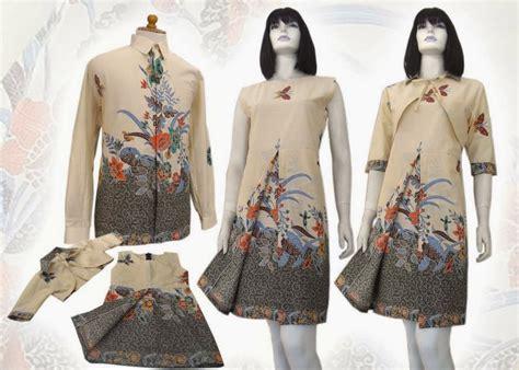 Kemeja Kerja Model Pinguin D166 model kemeja wanita 5 annisaku model baju batik modern terbaru