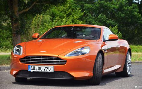 Aston Martin 2011 by Aston Martin Virage 2011 2 Mei 2016 Autogespot