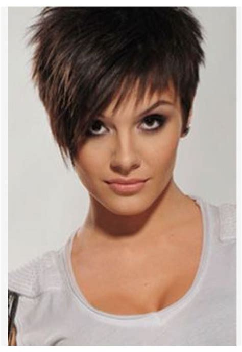 edgy long hairstyles over 50 best 10 asymmetrical pixie cuts ideas on pinterest