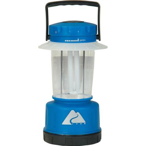 Ozark Trail Lights by Ozark Trail Indoor Outdoor Lantern Blue Walmart