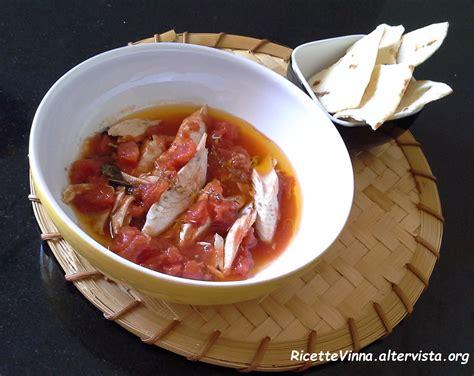 cucinare il tonnetto tonnetto in umido ricette vinna