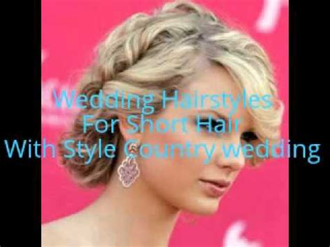 country style haircuts wedding hairstyles for hair with style country