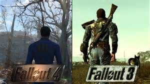 fallout new vegas better graphics fallout 4 takes place at the same time as fallout 3